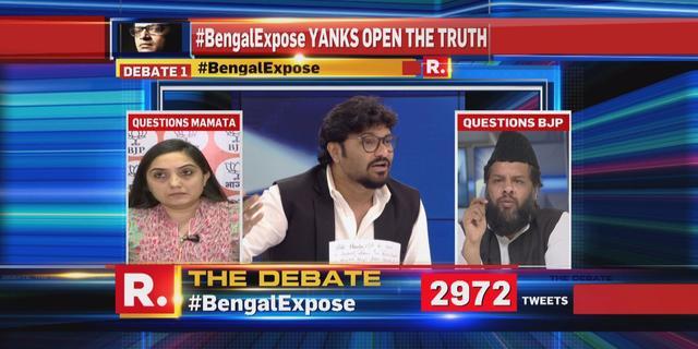 #BengalExpose