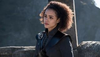 Will Missandei like the weather in the Seven Kingdoms? (HBO)