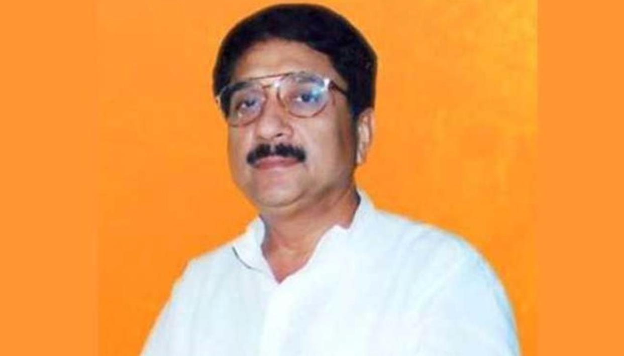 BJP MLA Raj Purohit