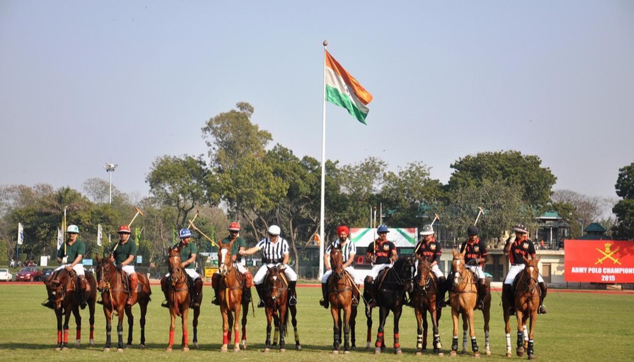 Indian Polo Association (Source: IPA)