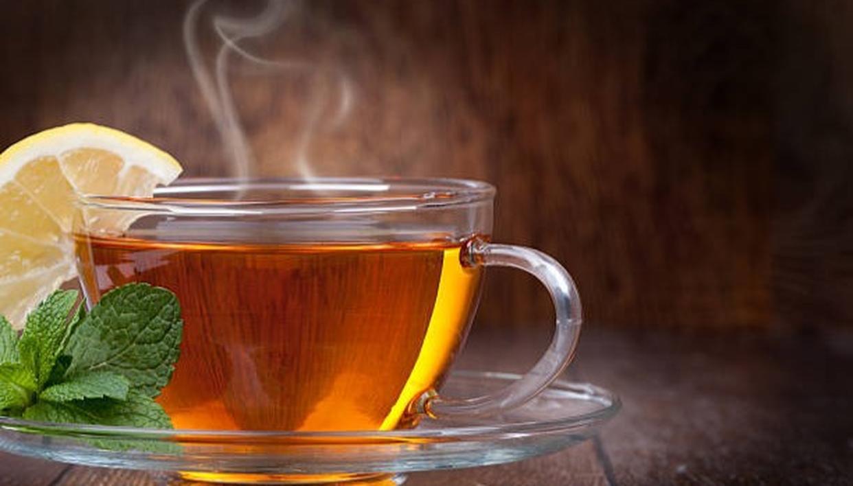 Tea Drinking Habits In India