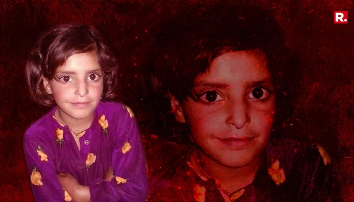Image result for asifa kathua