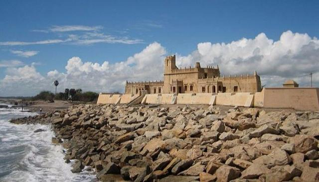 This Gorgeous Former Danish Colony Is Just 8 Hours Away From Bangalore