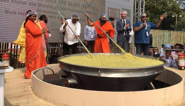 NO KHICHDI FOR CONGRESS