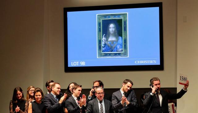 SOLD FOR $450M!