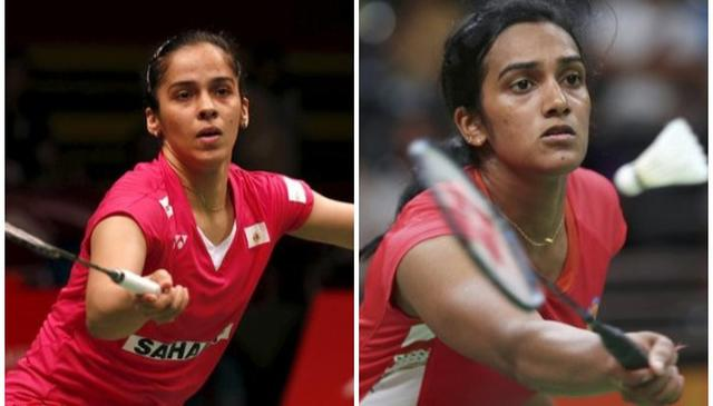 SINDHU, NEHWAL TO LOCK HORNS