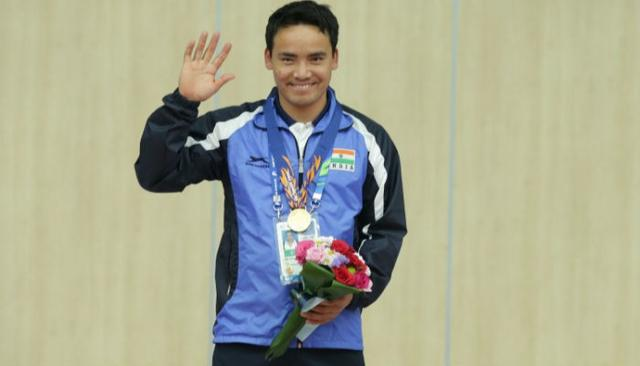 JITU RAI STRIKES GOLD