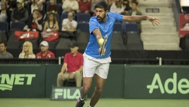 BOPANNA IN MIXED DOUBLES FINALS