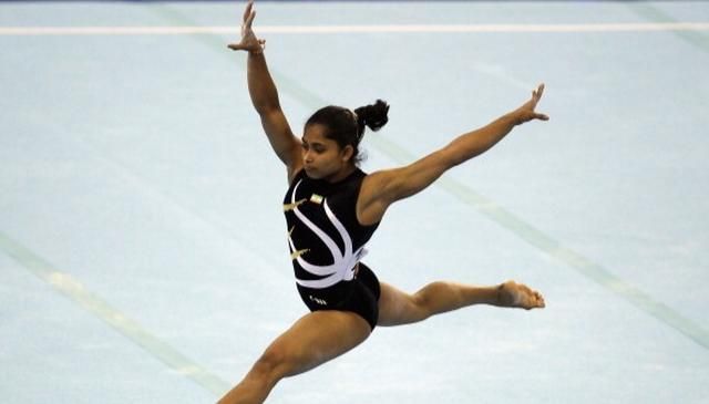 DIPA KARMAKAR NOT READY