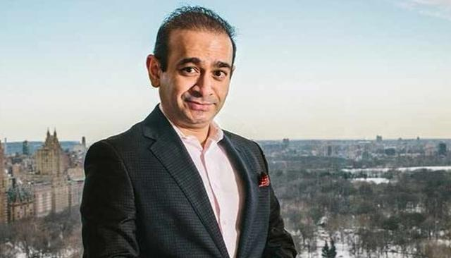 ED CASE AGAINST NIRAV MODI