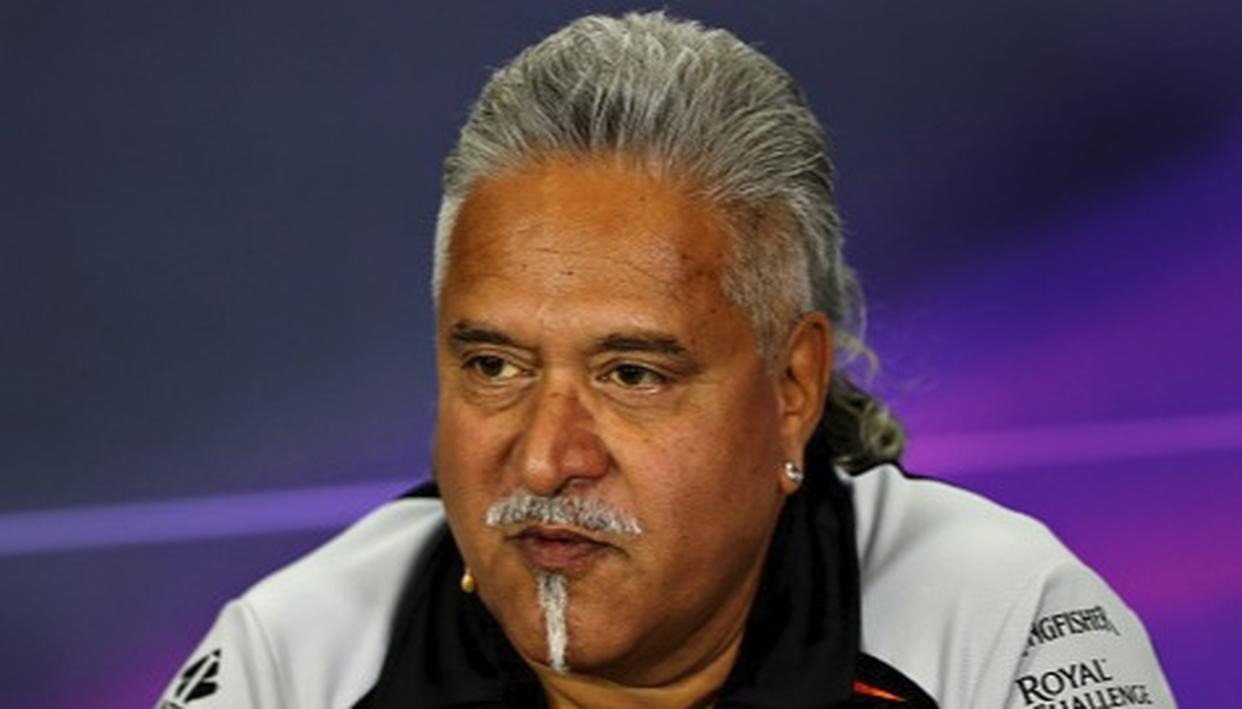 SC to Home Ministry: Ensure Mallya's presence on July 10
