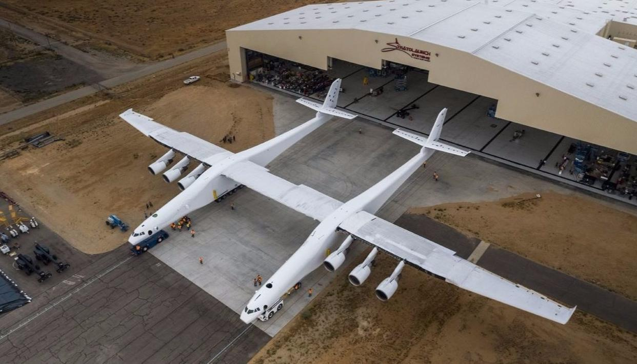 Project Stratolaunch