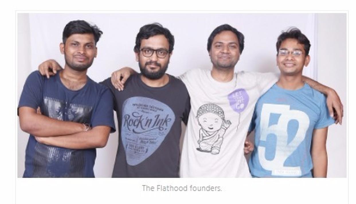 Let's aim at Flathood!