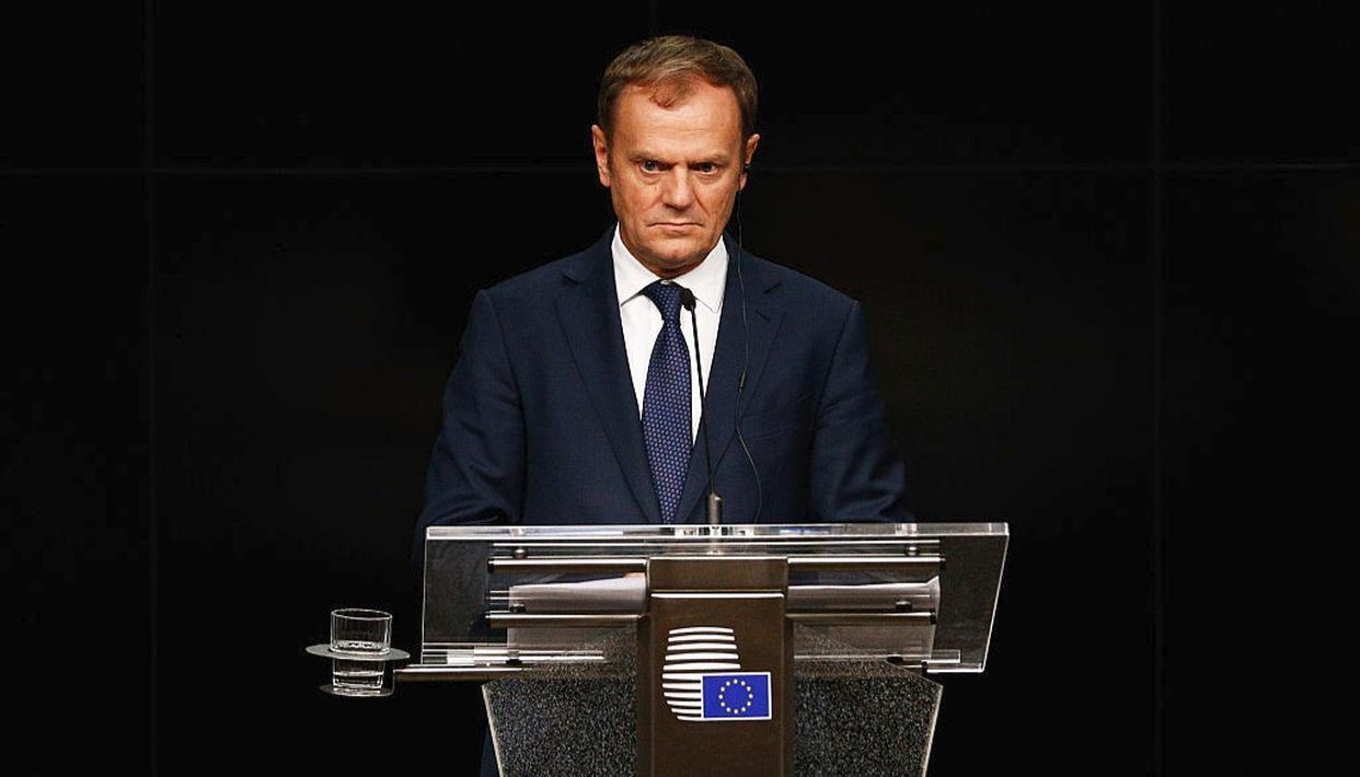 'Europe taking more responsibility'