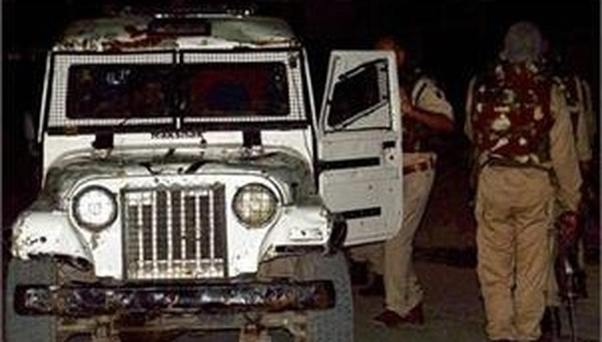 Complete shutdown in Jammu over Amarnath terror attack