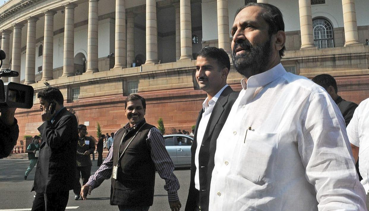 End of Kalmadi era in sports?