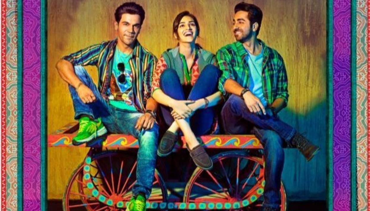 'Bareilly Ki Barfi' a laughter riot to watch out for!