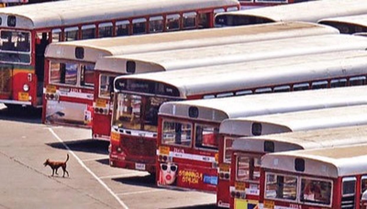 Mumbai's BEST on an indefinite strike, demands better wage