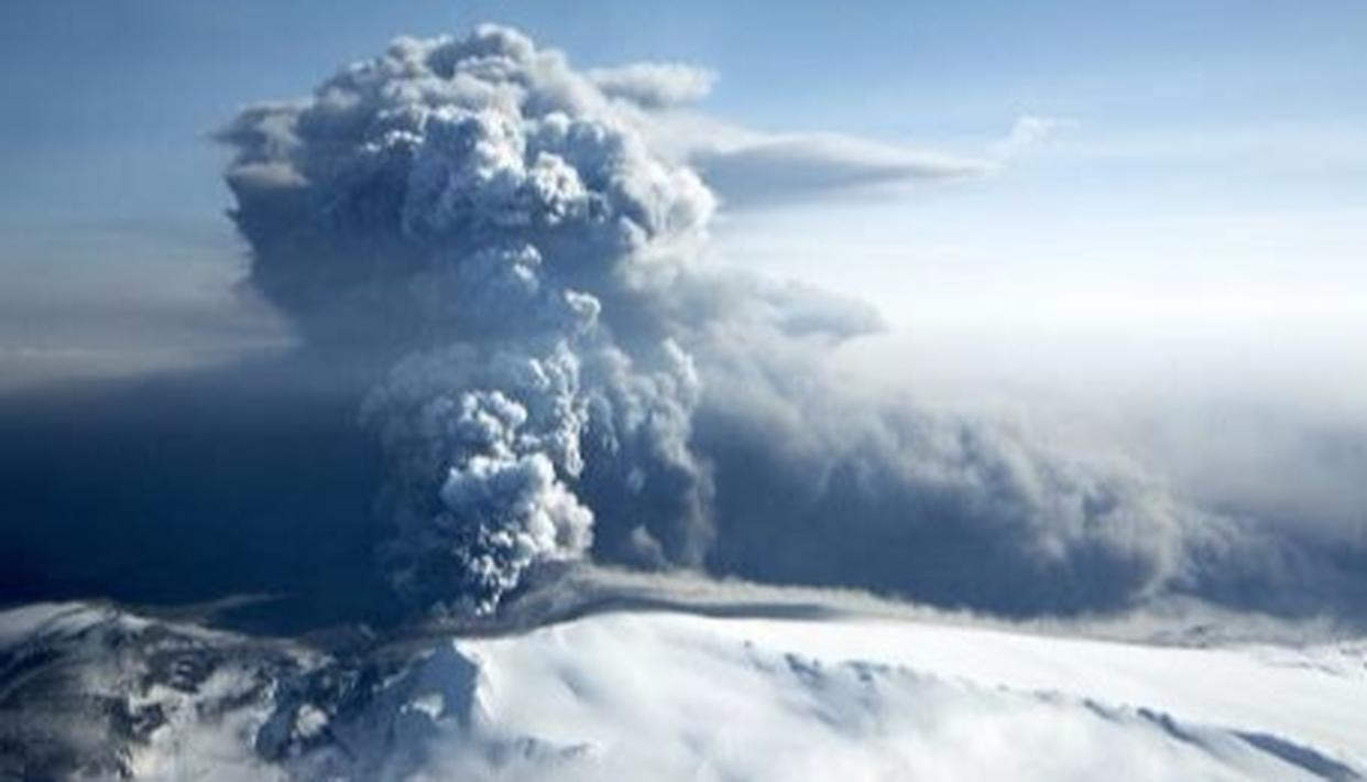 Real song of Ice and Fire found in Antarctica