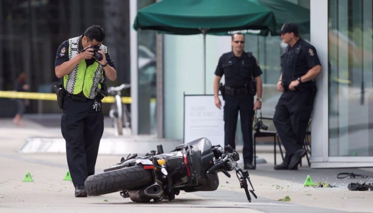 Stunt driver dies while filming 'Deadpool 2'
