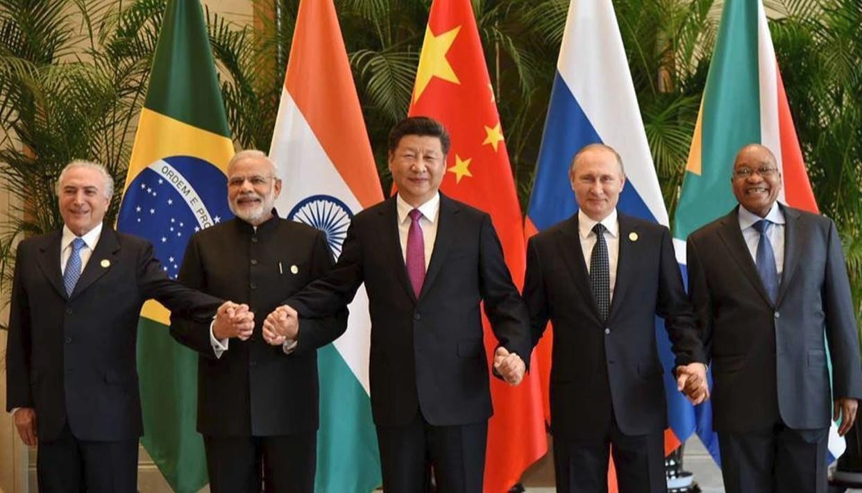 NDB in pre-BRICS loan spree
