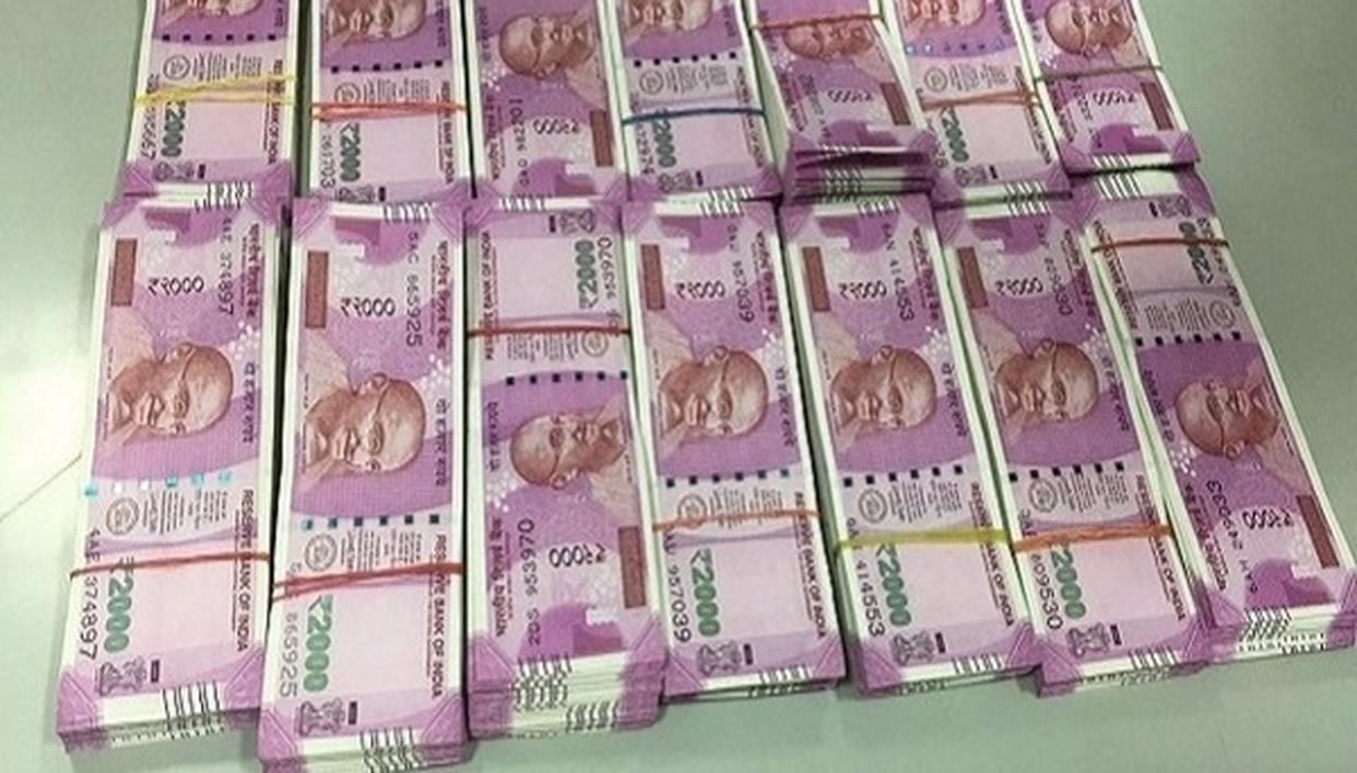 Here's what demonetisation did to curb black money