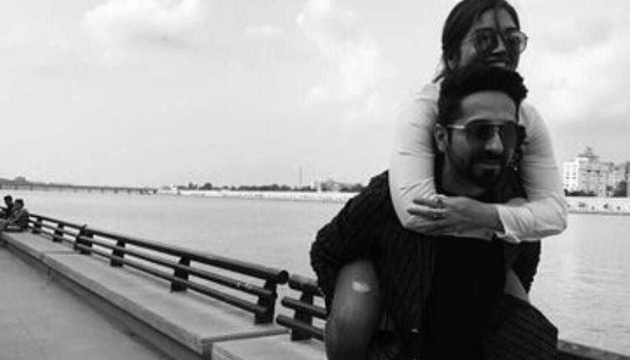 Watch | Kill Patriarchy: Ayushmann
