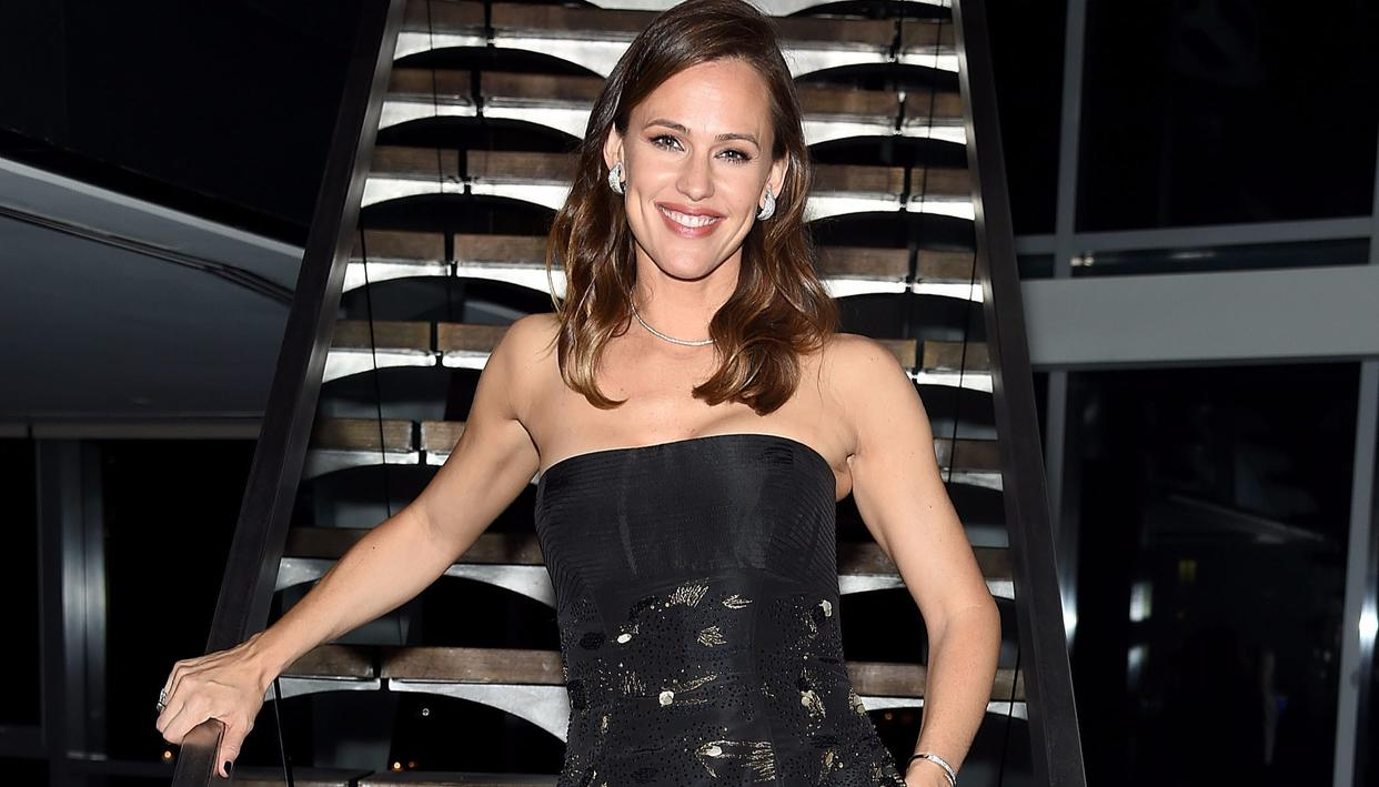 Jennifer Garner makes Instagram debut with a mom joke