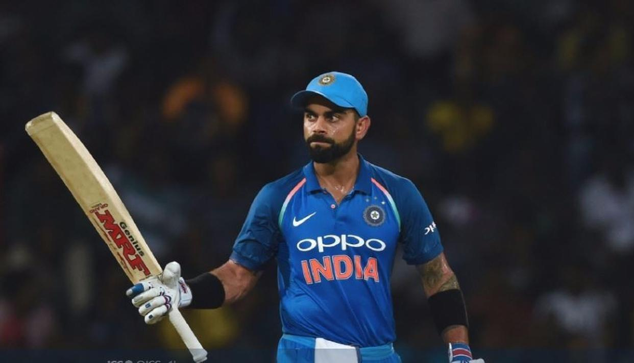 Clean sweep for Virat & Co.