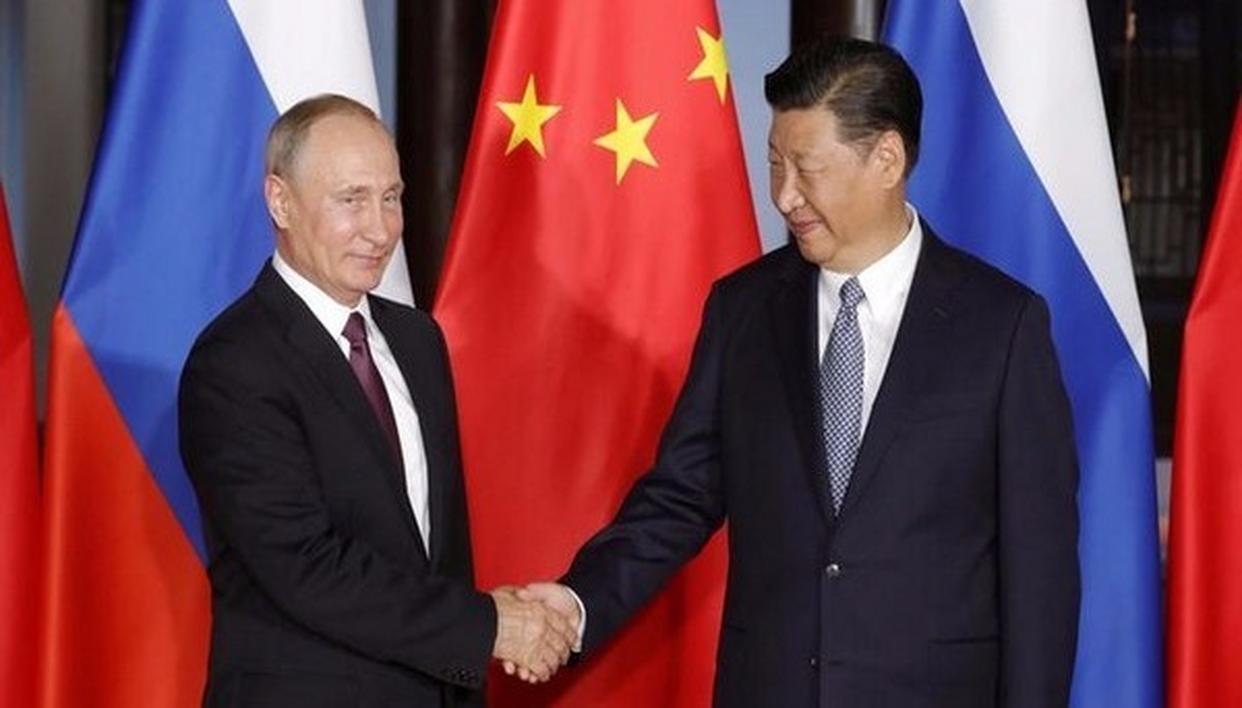 China, Russia United Against N Korea