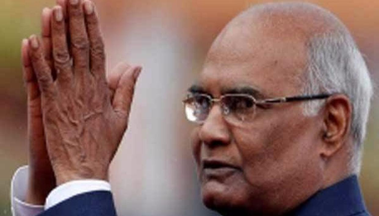 President greets nation on the eve of Teachers Day