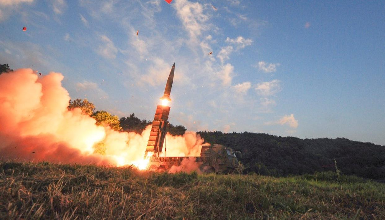 North Korea is begging for war, says UN Ambassador Nikki Haley