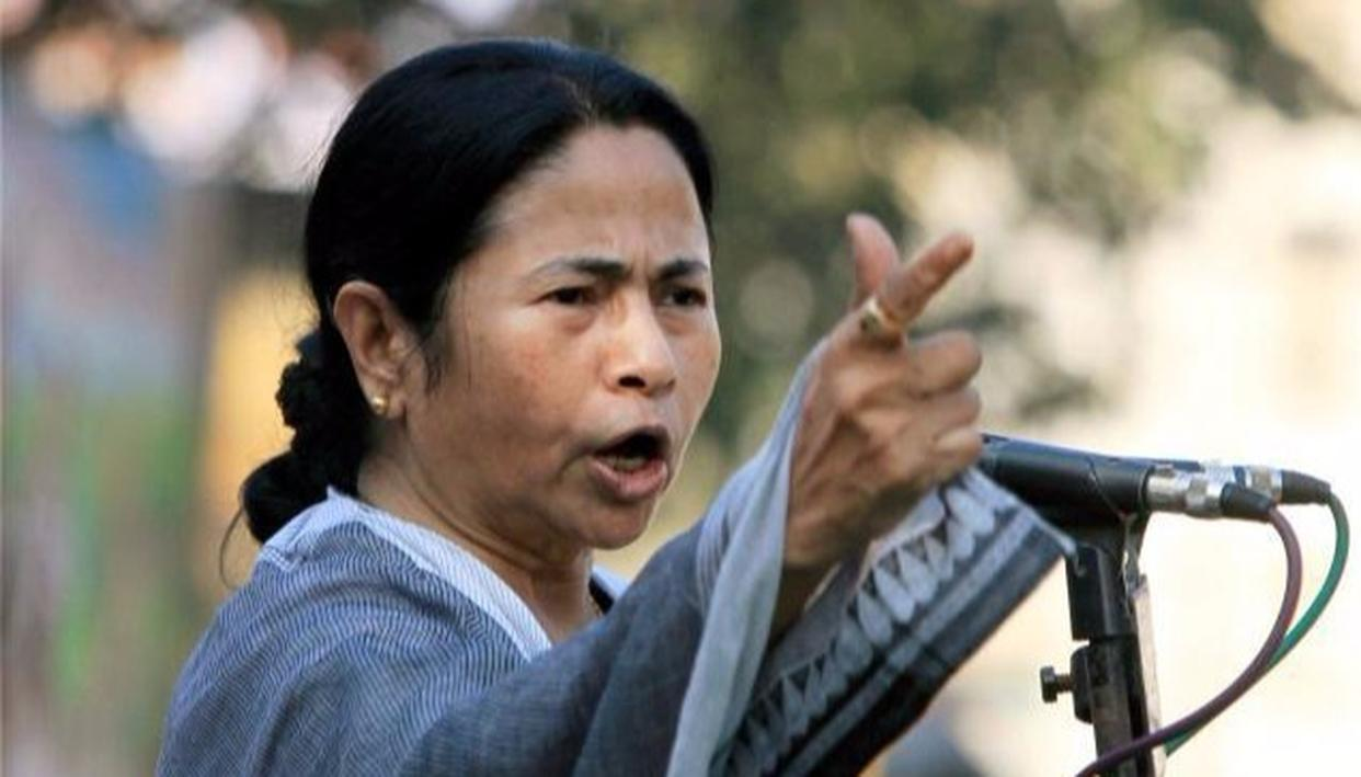 Mamata Banerjee hits out at critics for levelling appeasement charge