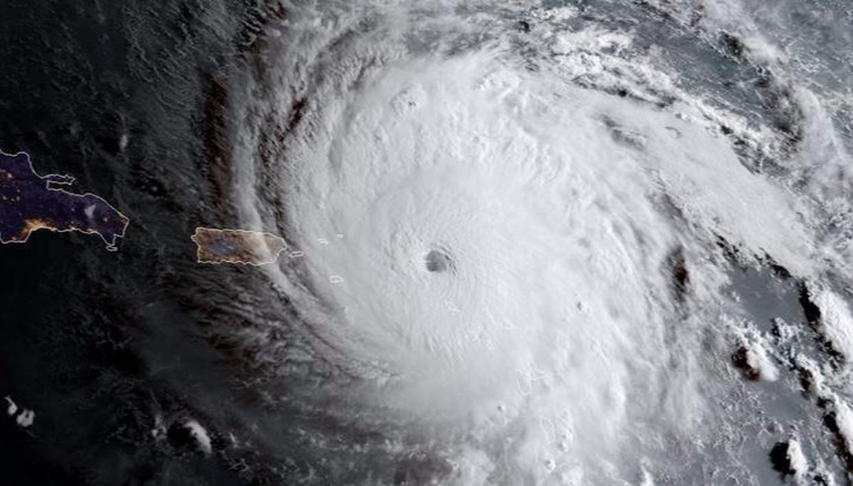 HURRICANE IRMA: MEA IN TOUCH WITH INDIAN DIASPORA