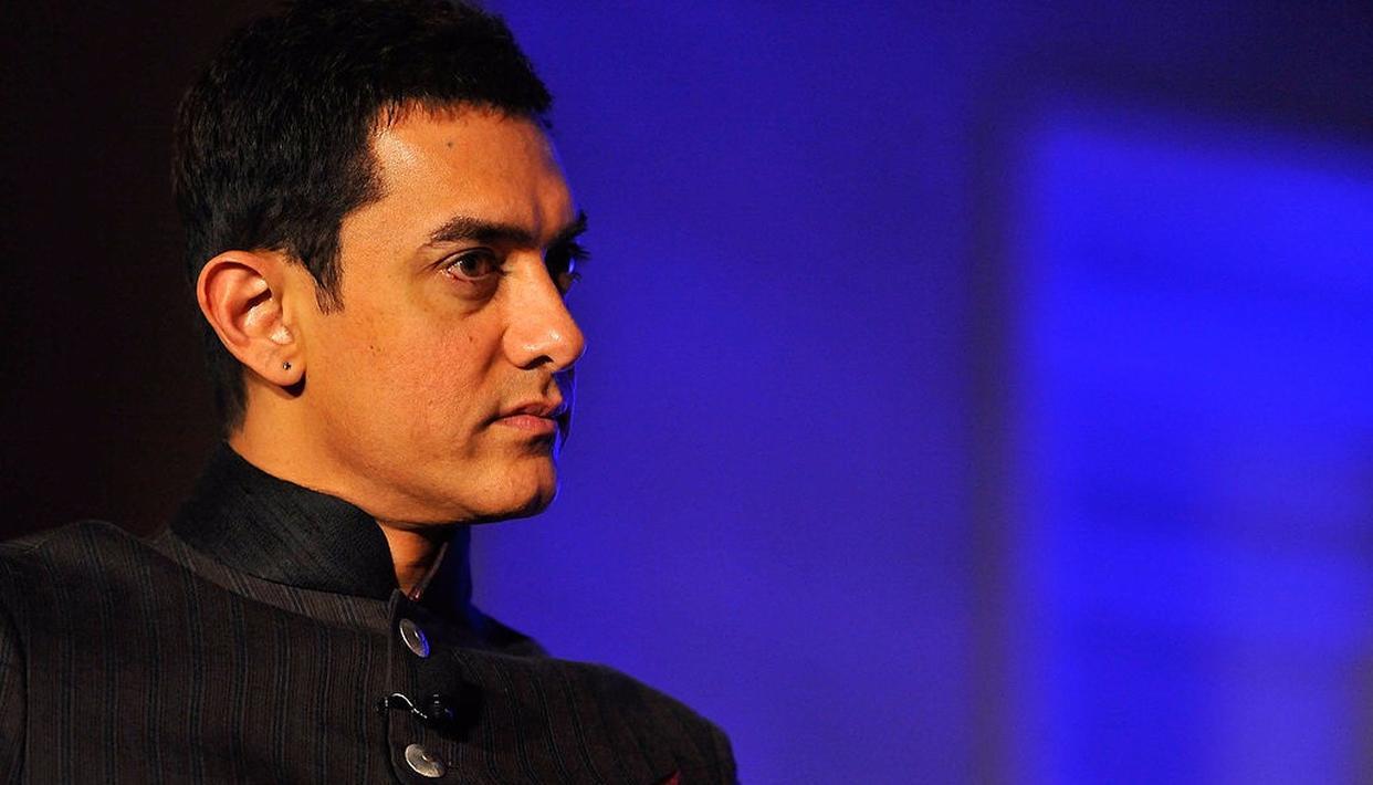 Aamir Khan's toughest role