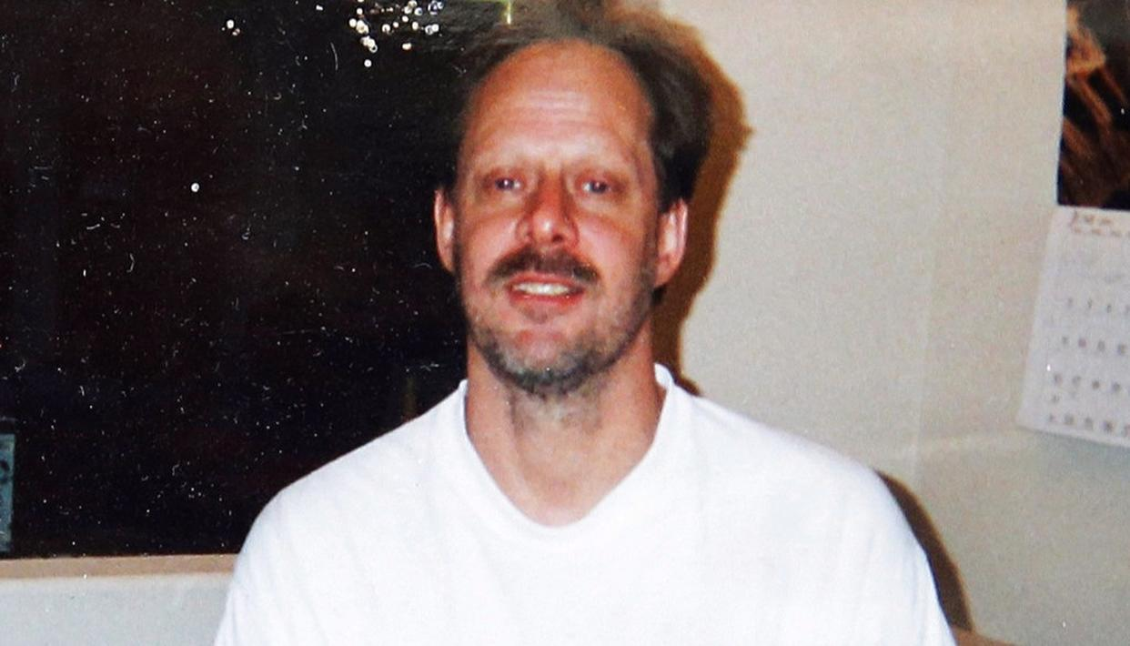Vegas shooter had cameras to detect police