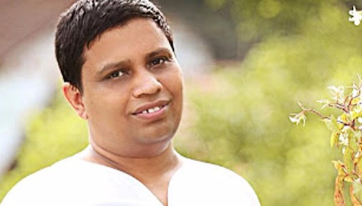Balkrishna is 19th richest Indian on Forbes list
