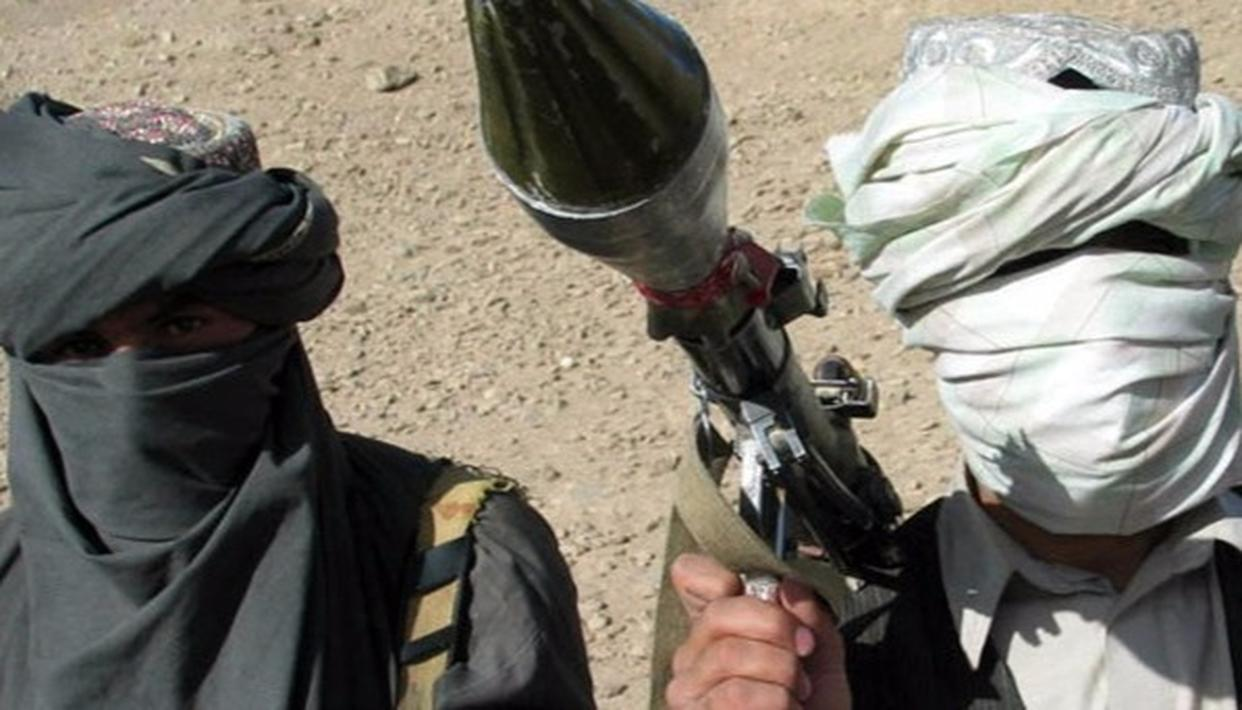 Taliban claims it is not tired of war in Afghanistan