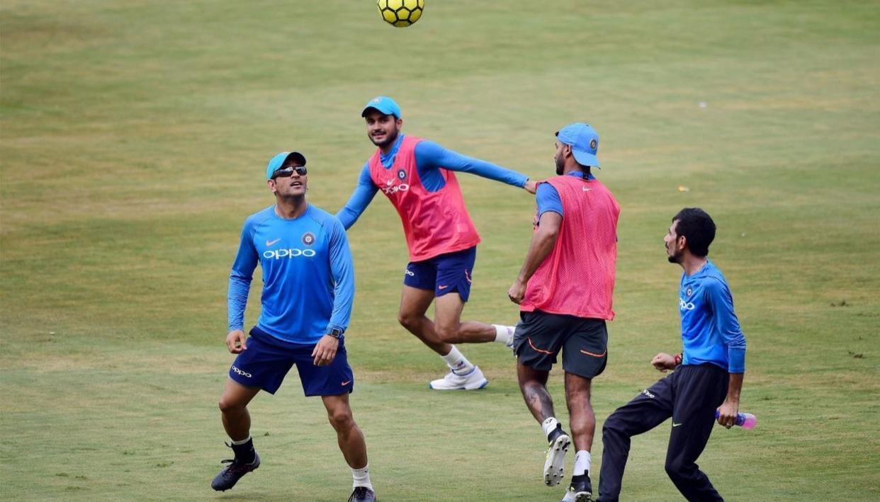 India vs Australia: India's probable XI for third T20