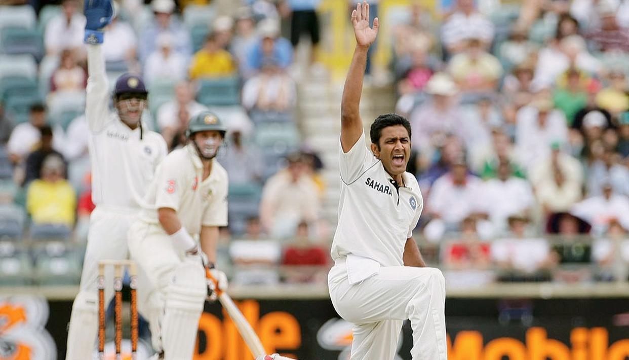 Recalling Anil Kumble's bravery act of 2002 on his 47th birthday