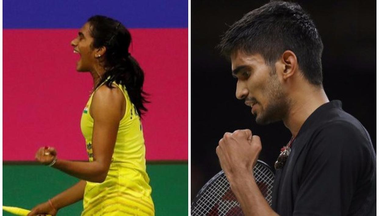 Sindhu, Srikanth shine at French Open