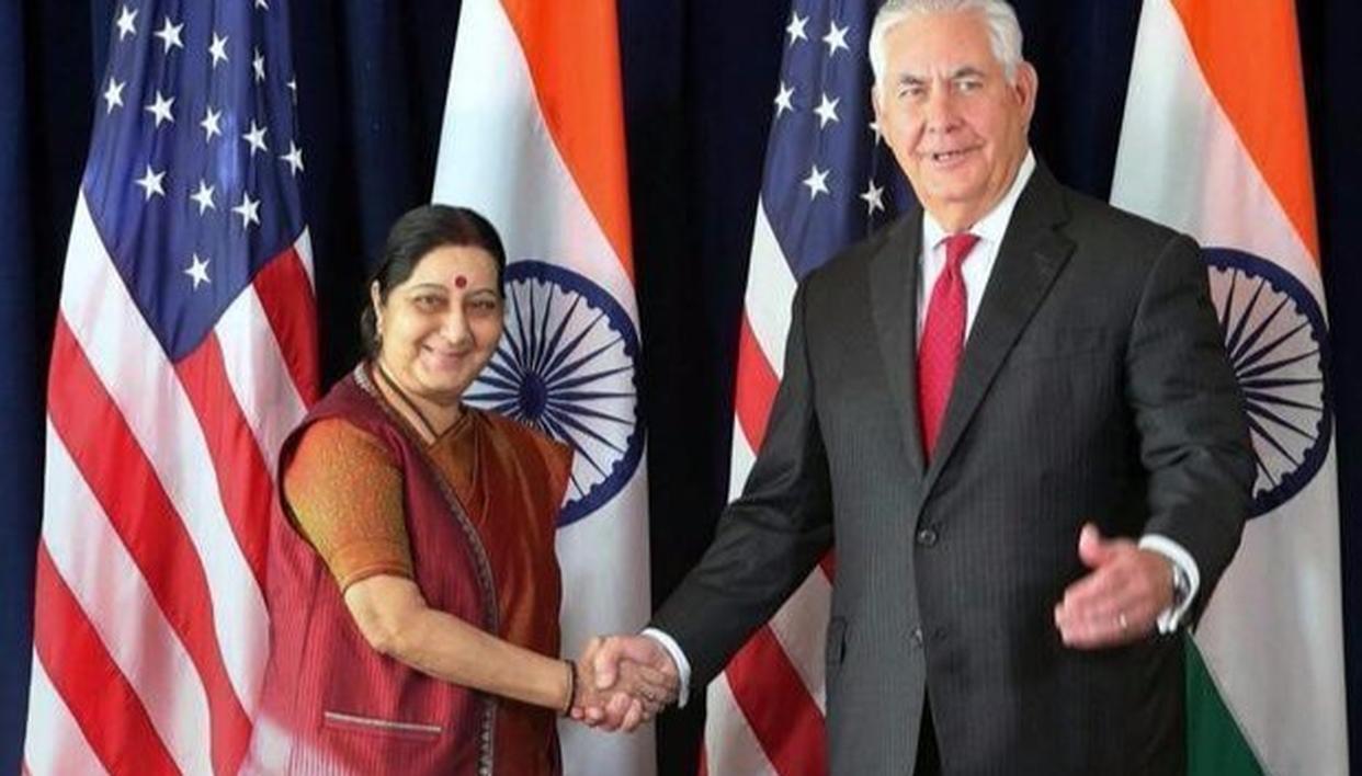 India-N Korea ties conduit for communications?
