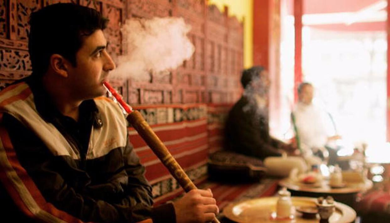 Govt seeks action against Illegal Hookah Bars