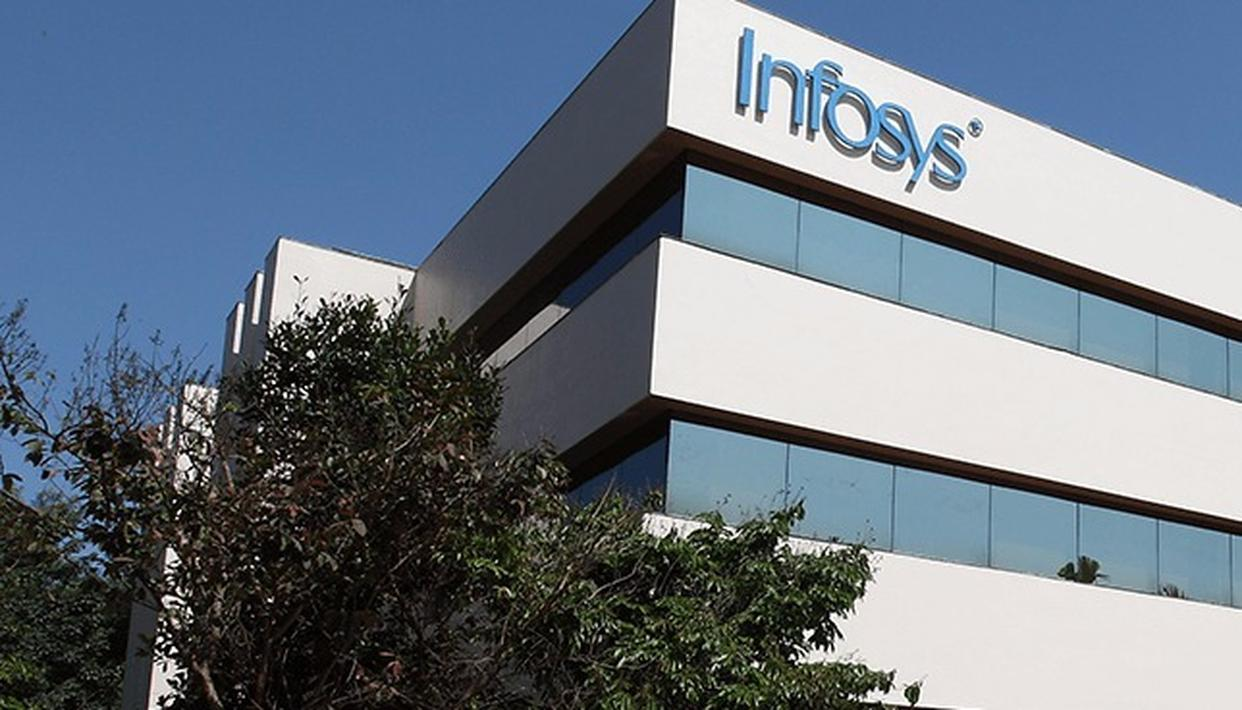 Infosys recognised for leadership on climate action