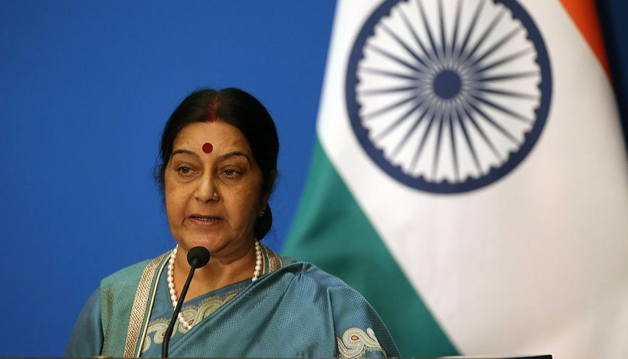 INDIA STRONGLY CONDEMNS EGYPT ATTACK