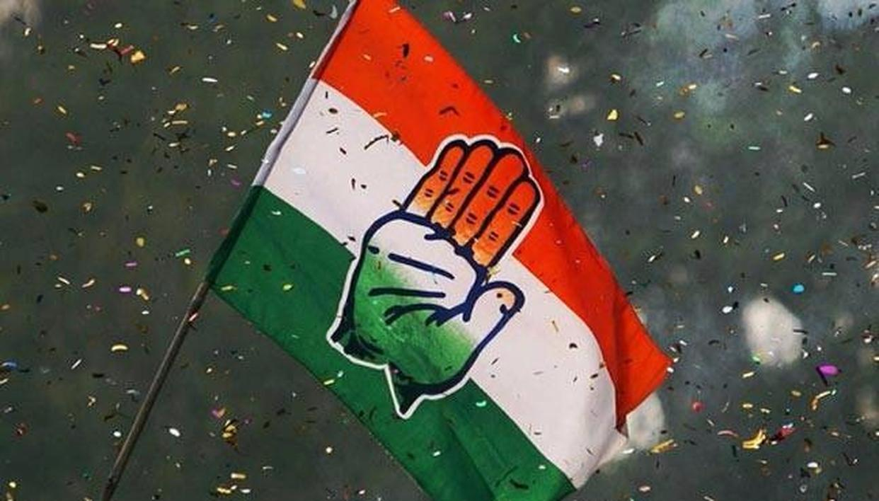 GUJARAT CONGRESS SPOKESPERSON RESIGNS