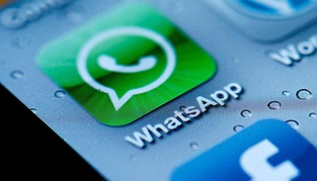 FINED OVER WHATSAPP-BASED INVESTMENT SCAM