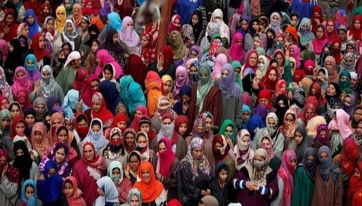 PAK - NO COUNTRY FOR WOMEN