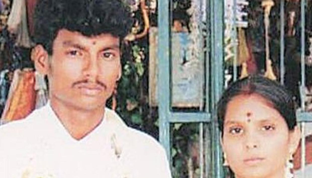 SENTENCED TO DEATH FOR HONOUR KILLING