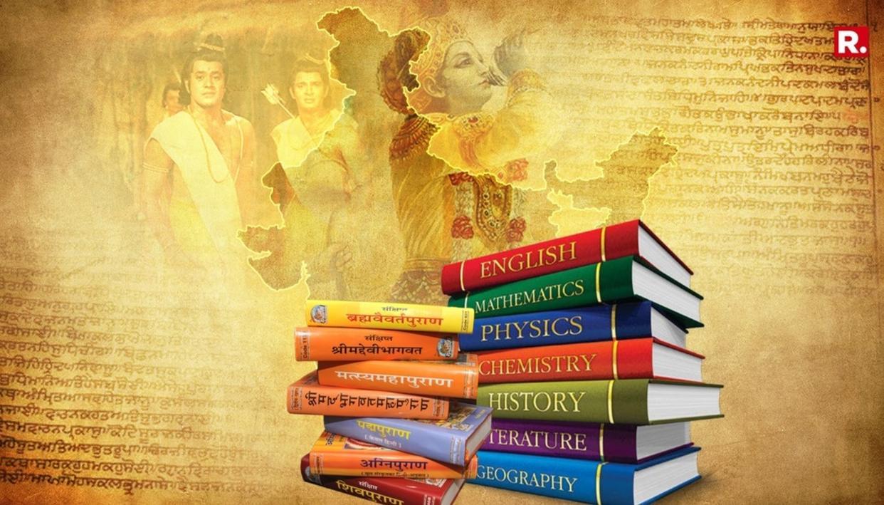 TAKE EDUCATION, ADD PATRIOTISM & CULTURE